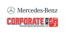 Mercedes-Benz Corporate Run