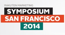 FlexOffers Rakuten Linkshare Symposium Banner San Fran Francisco 2014