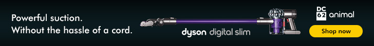Dyson Canada Limited vacuum FlexOffers affiliate marketing banner discount sales
