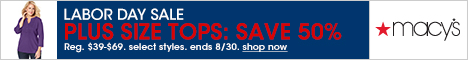 Macy's FlexOffers.com affiliate marketing sales promotional banner discount blog