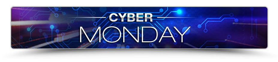 FlexOffers.com affiliate marketing sales promotional discount banner deals blog Cyber Monday