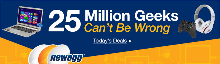 Newegg FlexOffers.com affiliate marketing sales promotional discount banner deals blog