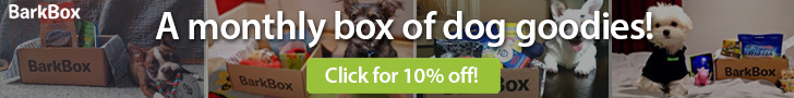 BarkBox FlexOffers.com affiliate marketing sales promotional discount banner deals blog Love Your Pet Day