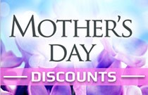 FlexOffers.com affiliate marketing sales promotional discount savings banner deals blog Mother's Day