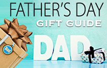 FlexOffers.com Father's Day Gift Guide: Part 1