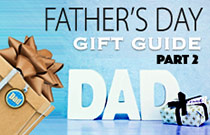 FlexOffers.com Father's Day Gift Guide- Part 2