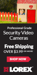 FlexOffers.com, affiliate, marketing, sales, promotional, discount, savings, deals, blog, Lorex Home/Office Security Solutions, Lorex, LorexTechnology.com, cameras, surveillance, security, security cameras, monitoring, baby monitor