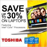 FlexOffers.com, affiliate, marketing, sales, promotional, discount, savings, deals, banner, blog, End of Summer, Labor Day, Clearance, Chateau Stores Inc., Toshiba – Toshibadirect.com, Toshiba, The Popcorn Factory, TopCashback, 1-800-GOT-JUNK?, Newegg Canada, AT&T
