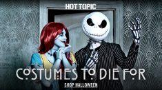 FlexOffers.com, affiliate, marketing, sales, promotional, discount, savings, deals, banner, blog, Halloween, NORDSTROM.com, Hot Topic, Russell Stover Candies, Best Buy Co Inc., Toshiba – Tohshibadirect.com, Keepsake NeedleArts, TicketNetwork.com, candy, technology, trick-or-treat, costumes, cosplay, movies