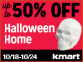 FlexOffers.com, affiliate, marketing, sales, promotional, discount, savings, deals, banner, blog, Halloween, costumes, candy, décor, fashion, trick-or-treat, IT'Sugar, Kmart, Kohls Department Stores Inc, Entertainment Earth, Fathead, Costume Craze, Official Costumes, Tee Fury, Forever 21 Canada