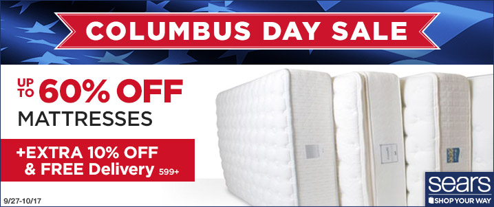 FlexOffers.com, affiliate, marketing, sales, promotional, discount, savings, deals, banner, blog, Columbus Day, Barnes & Noble, G.H. Bass, Vitamin World, PUMA, GUNNAR Optiks, Sears