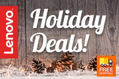 FlexOffers.com Holiday Shopping Havens- Lenovo US, FlexOffers.com, affiliate, marketing, sales, promotional, discount, savings, deals, banner, blog,