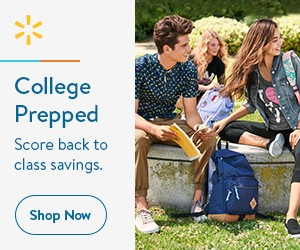 FlexOffers.com, affiliate, marketing, sales, promotional, discount, savings, deals, bargain, banner, blog, Back to School 2018 Bargains – Fashion, fashion, clothing, apparel, uniforms, shoes, footwear, backpacks, jewelry, accessories, fashion accessories, Wal-Mart.com US, Dillards Inc., JanSport, Finish Line, Icing, Levi's, Lenovo USA, Lenovo Canada, tech, laptops, PCs, tablets