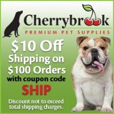 FlexOffers.com, affiliate, marketing, sales, promotional, discount, savings, deals, bargain, banner, blog, Cherrybrook, Cherrybrook.com, pets, pet supplies, dog, cat, pet meds, pet toys
