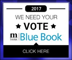 FlexOffers.com, affiliate, marketing, sales, promotional, discount, savings, deals, banner, bargain, blog, Vote for FlexOffers.com in the 2017 mThink Blue Book Top 20 CPS Networks Survey, mThink Blue Book, mThink, survey