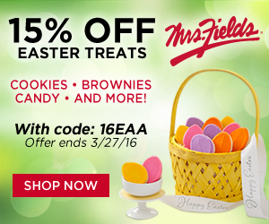 FlexOffers.com, affiliate, marketing, sales, promotional, discount, savings, deals, bargain, banner, blog, Chateau Stores Inc., 1-800-BASKETS.COM, Peeps, Shari's Berries, Godiva, Ghirardelli Chocolate, Cheryl's, Dylan's Candy Bar, Easter, Easter Bunny, candy, chocolate, eggs, baskets, fashion, clothing, apparel, Sweet Easter Savings
