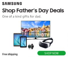 FlexOffers.com, affiliate, marketing, sales, promotional, discount, savings, deals, bargain, banner, blog, T-Mobile, Samsung, Macys.com, JCPenney, Baseball Monkey, LivingSocial Father's Day, dad, gifts, tech, smartphones, HDTV, fashion, clothing, apparel, watches, sports, baseball, dinner
