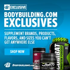 FlexOffers.com, affiliate, marketing, sales, promotional, discount, savings, deals, bargain, banner, blog, Easily Earn Your Beach Body with BodyBuilding.com, BodyBuilding.com, bodybuilding, training, exercise, supplements, health, spring break, summer, fitness