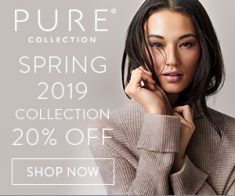 FlexOffers.com, affiliate, marketing, sales, promotional, discount, savings, deals, bargain, banner, blog, Pure Collection US, Pure Collection, fashion, clothing, designer, fashion week