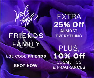 FlexOffers.com, affiliate, marketing, sales, promotional, discount, savings, deals, banners, bargains, blog, Lord & Taylor, LordAndTaylor.com, LordAndTaylor, Lord and Taylor, designer, fashion, clothing, apparel, jewelry, shoes, Friends & Family