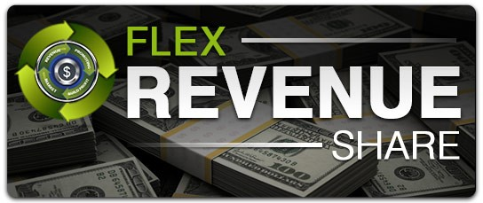 FlexOffers.com, affiliate, marketing, sales, promotional, discount, savings, deals, bargain, banner, blog, FlexRev, FlexRev-$hare, revenue share, FlexRev-Share