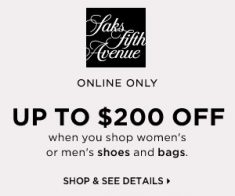 FlexOffers.com, affiliate, marketing, sales, promotional, discount, savings, deals, bargain, banner, blog, Must-Have Fall Fashions at Saks Fifth Avenue, Saks Fifth Avenue, Saks, clothing, fashion, apparel, designer, fall, clothing