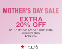 FlexOffers.com, affiliate, marketing, sales, promotional, discount, savings, deals, bargain, banner, blog, Early Mother's Day 2018 Deals, Macys.com, NIKE, Wal-Mart.com USA LLC, Walmart, Jewlr, Newegg.com, Smartfares, clothing, apparel, fashion, designer, shoes, footwear, sneakers, athletic gear, party, jewelry, electronics, tablets, PCs, desktops, smart home, travel, flights