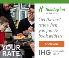 FlexOffers.com, affiliate, marketing, sales, promotional, discount, savings, deals, bargain, banner, blog, Escape the Nor'easter with InterContinental Hotels Group, InterContinental Hotels Group, IHG, international, travel, hotels, winter, storm, Nor'easter, northeaster