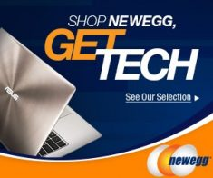 FlexOffers.com, affiliate, marketing, sales, promotional, discount, savings, deals, bargain, banner, blog, High-tech Holiday Gift Guide, Newegg.com, Lenovo US, Good Life Bark Control,