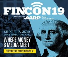 FinCon19, personal finance, content, content creator, conference, expo, promote, profit, sponsor, FlexOffers, network,