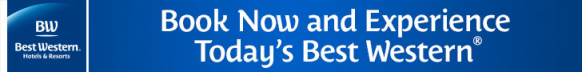 FlexOffers.com, affiliate, marketing, sales, promotional, discount, savings, deals, bargain, banner, blog, Blissful Best Western Discounts for the Holidays