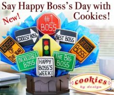 FlexOffers.com, affiliate, marketing, sales, promotional, discount, savings, deals, bargain, banner, blog, Breathtaking Boss's Day savings, Cookies by Design, Saks Fifth Avenue, Groupon, illy Caffe, Wine.com, Best Buy, cookies, sweets, candy, chocolate, activewear, clothing, apparel, massage, coffee, wine, vino, heater, fan, air purifier,