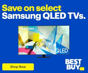 Best Buy, NFL Game Pass US, New ERA, Drizly, OmahaSteaks.com, Inc., Academy Sports + Outdoor, QLED, Television, TV, Streaming, beer, alcohol, discount sporting goods