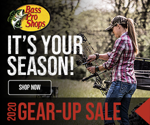 National Hunting and Fishing Day, Bass Pro Shops, fishing equipment, Palmetto State Armory, ammunition, Academy Sports + Outdoor, hunting apparel, Moosejaw, fishing clothing, Camping World, camping essentials, The Sportsman's Guide, tactical footwear