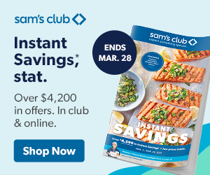 Sam's Club, AT&T TV, PETCO Animal Supplies, Academy Sports + Outdoor, Nike, Accuscore, March Madness, March Madness 2021, 2021 College Basketball Tournament Savings