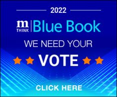 Blue Book, CPS, mThink, Networks, Show Your Support For FlexOffers.com in the mThink Blue Book Top 20 CPS Network Survey, Top 20, vote